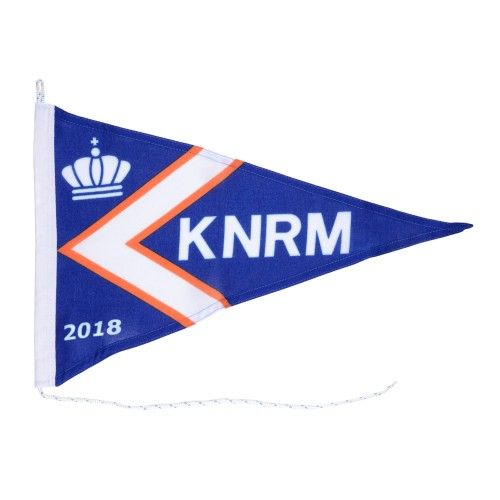 knrm wimpel 2018 2