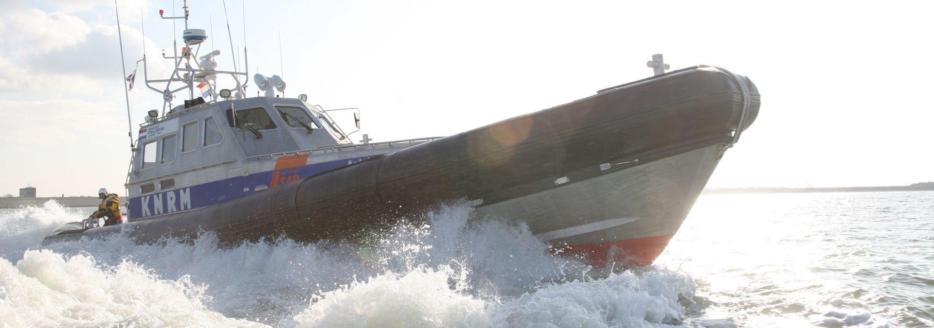 Reddingboot Antoinette
