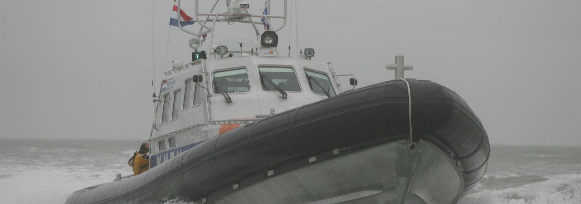 Reddingboot Joke Dijkstra