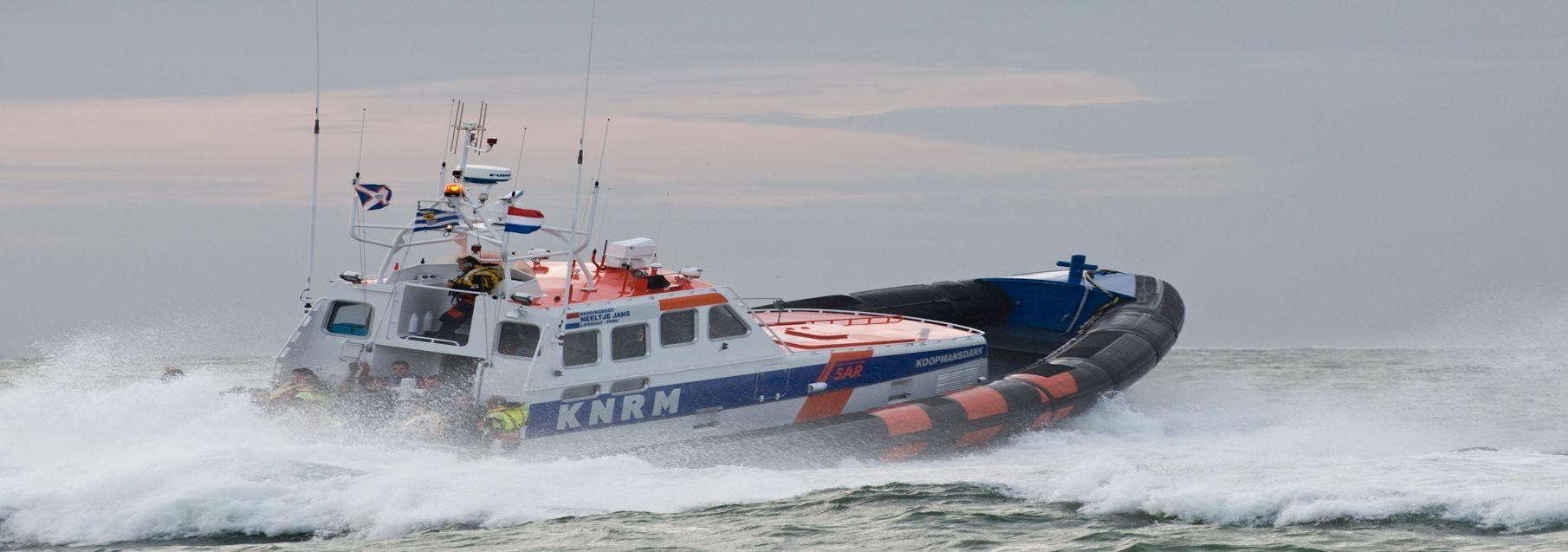 Reddingboot Koopmansdank