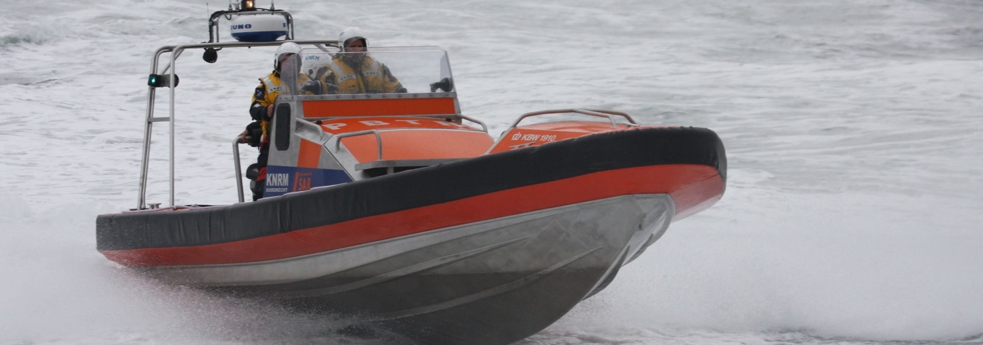 Reddingboot KBW 1910