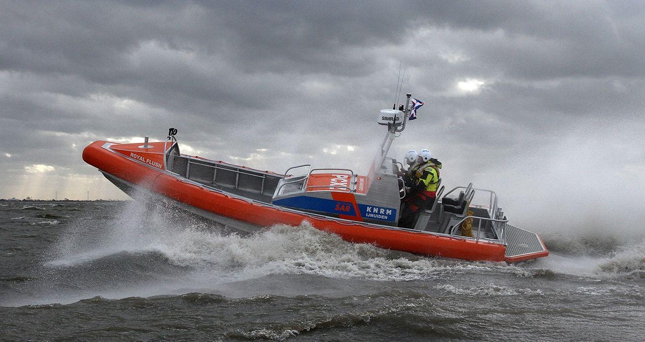 Reddingboot Royal Flush