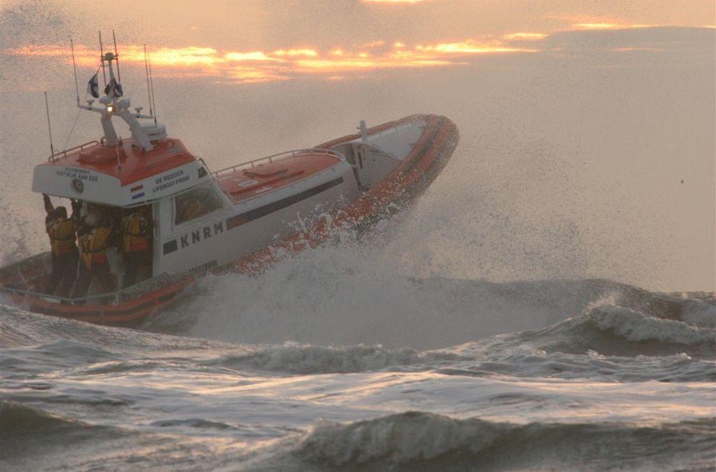 Reddingboot de Redder