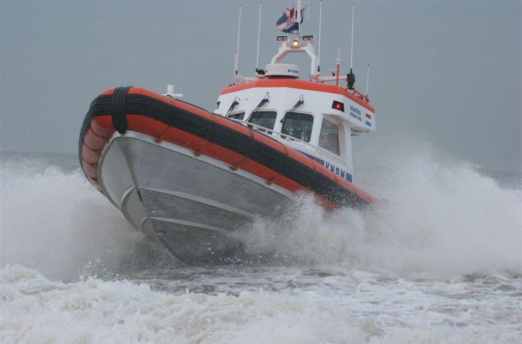 Reddingboot Donateur