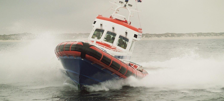 Reddingboot Frans Hogewind