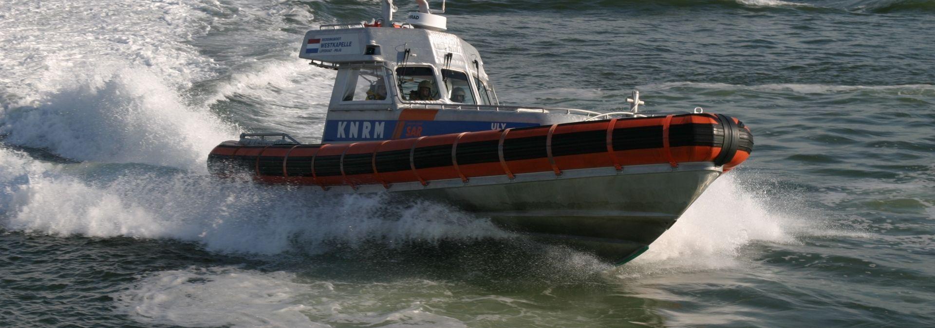 Reddingboot Uly