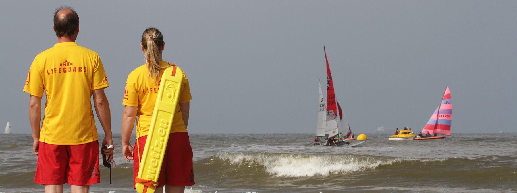 Lifeguards Wassenaar| Fotograaf: Foto van Dijk