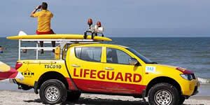 Lifeguards opleidingen
